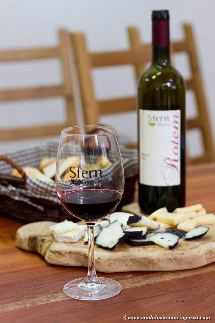 Stern, in Kibbutz Tuval near Carmiel in Northern Israel, is a boutique winery which makes wines that seriously rock #wine #winelover #foodietravels #travelblog #wineblog #foodblog #visitisrael