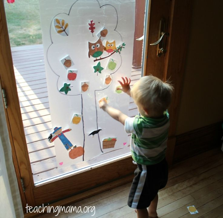 beats solo hd red review Toddler Tuesday Sticky Tree Activity