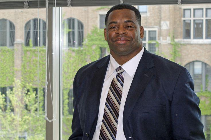 George Koonce and the post-NFL transition