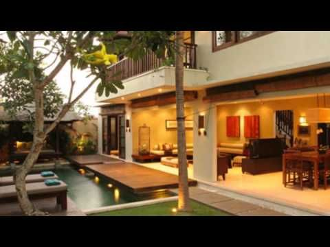 Villa Ahimsa Seminyak - http://www.ahimsa.hotseminyakvillas.com