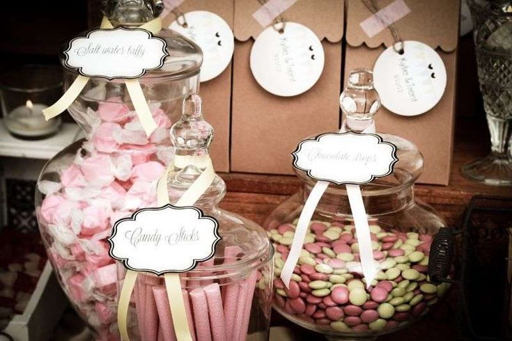 Rustic/Vintage Wedding Party Ideas   Photo 12 of 29   Catch My Party