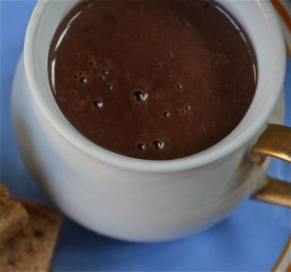 the ultimate mexican hot chocolate mexican hot chocolate cold drinks ...