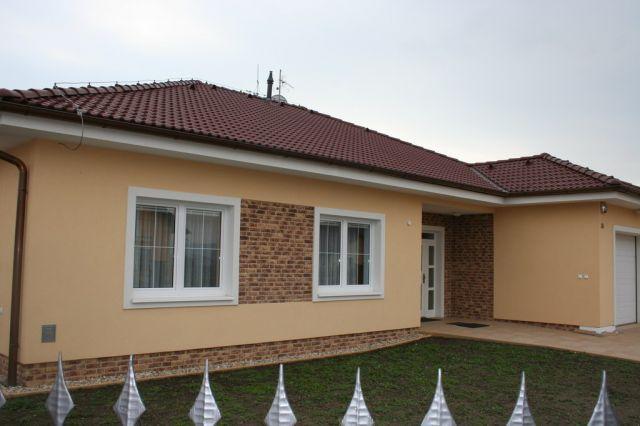 Fasada - Kolekcia užívateľky misulliatkoo   Modrastrecha.sk