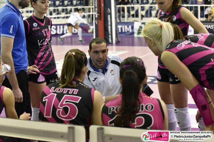 La Volalto riparte da una grande conferma: Nino Gagliardi a cura di Redazione - http://www.vivicasagiove.it/notizie/la-volalto-riparte-grande-conferma-nino-gagliardi/