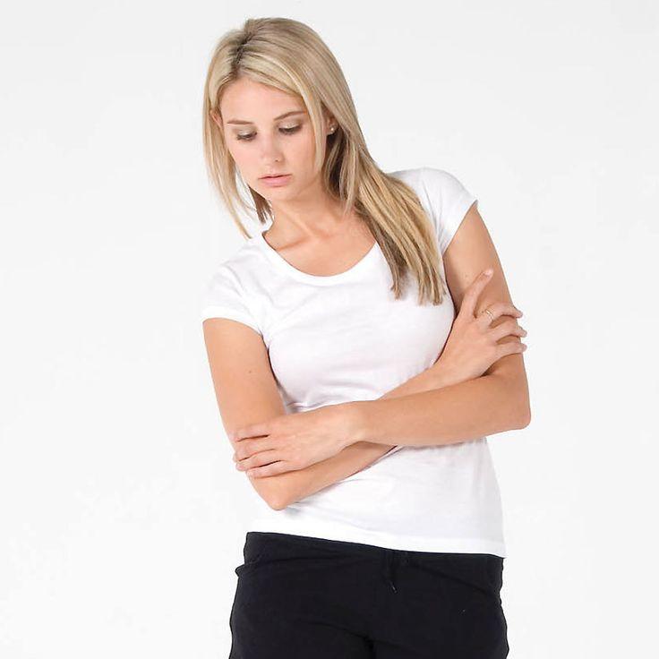 Blank Clothing - AMANDA | t-shirts women | scoop neck, (https://www.blankclothing.com.au/amanda-t-shirts-women-scoop-neck/)
