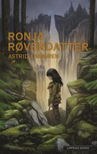 Den natten da Ronja ble født, rullet torden over fjellene, ja, det var sånn en tordennatt at alle småtusser som holdt til i Mattisskogen forskremt krøp sammen i huler og hull. Bare de fæle, ville vettene likte tordenvær best av alle vær. De fløy med hyl og skrik rundt røverborgen på Mattisberget.     Ronja Røverdatter er en av Astrid Lindgrens største eventyrfortellinger, en Romeo og Julie-historie om Ronja og Birk som er barn av to rivaliserende røverhøvdinger. Barnas vennskap trues av…