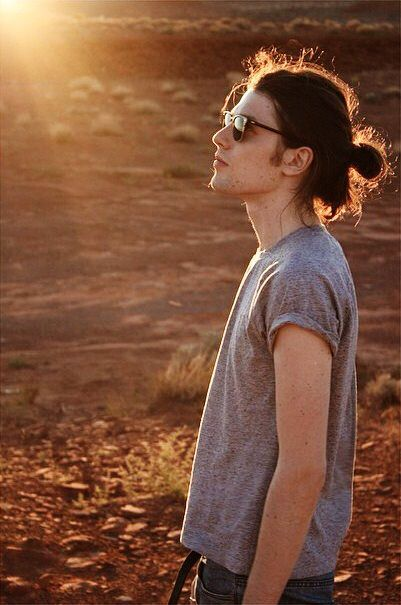 James Bay I wish he could sing me to sleep every night.......