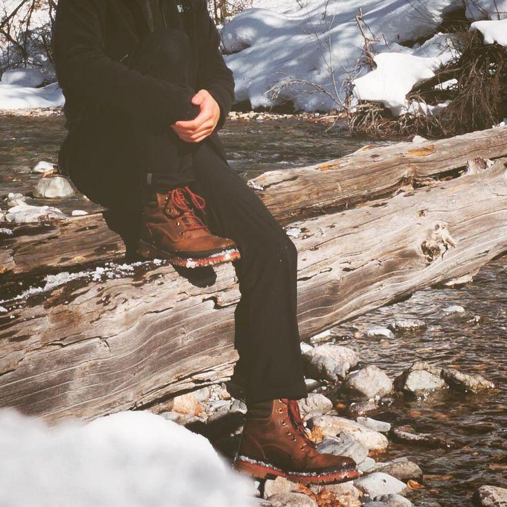 my own embrace | #live #pnw #pnwoods #easternwashington #methow #valley #forest #river #bed #nature #nattura #hhcatwalk #hellyhansen #gataga #boots #vsco #vscam #black #modernoutdoorsman #explore #hike #inspire #reflect #elements #aov #nrthwst #loveyourself