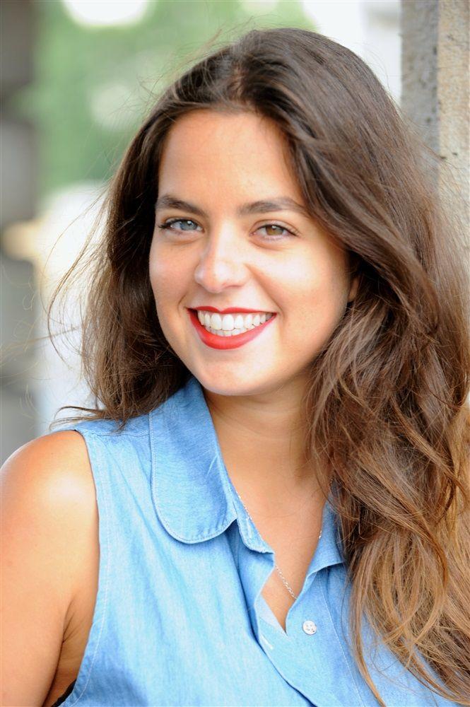 Anouchka DELON- Fiche Artiste  - Artiste interprète - AgencesArtistiques.com : la plateforme des agences artistiques
