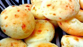 Chipá, pan guaraní