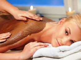 Relax and enjoy a Indulgent Chocolate Ritual spa treatment at the New Leaf Spa in Clumber Park Hotel.