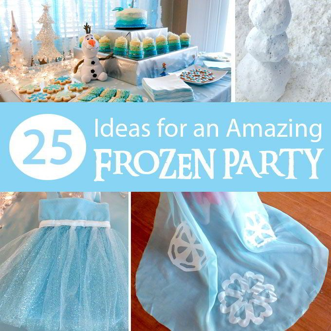 171 best Frozen Eiskristall Party images on Pinterest Frozen
