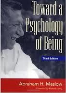 Toward a psychology of being | Abraham Maslow (2008)