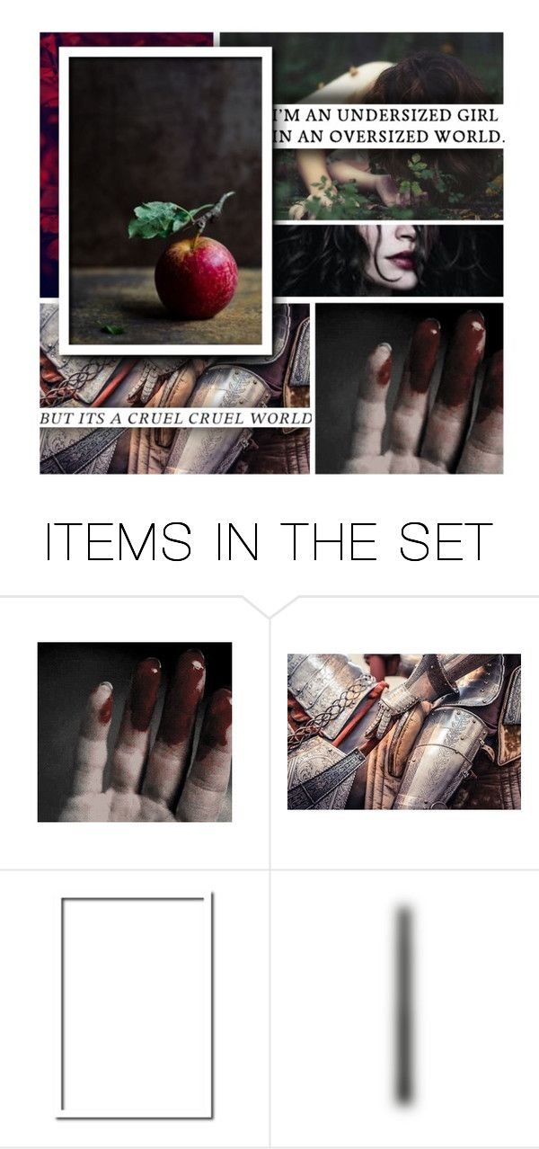 """""""Battle of the Sisters Grimm Season 3 Has Begun!"""" by faylane ❤ liked on Polyvore featuring arte"""