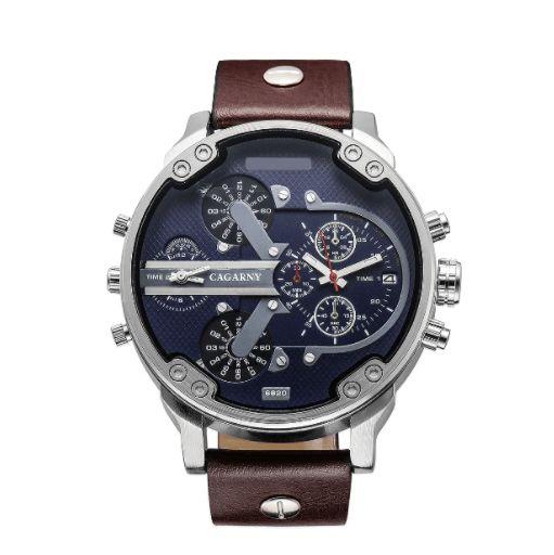Male Quartz Watch
