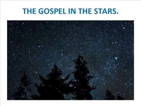 Gospel in the Stars  GSR Barry Setterfield