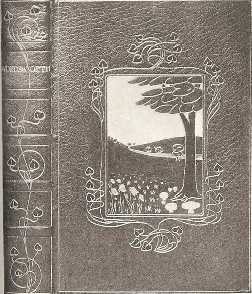 Art Nouveau at the 1900 Paris Exposition Book binding by the Oxford University Press