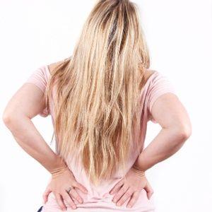 Dor no nervo ciático é sintoma de hérnia de disco em 90% dos casos