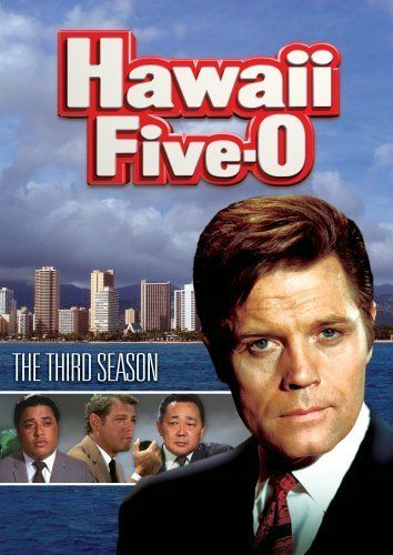 Hawaii Five-O - the original 1968