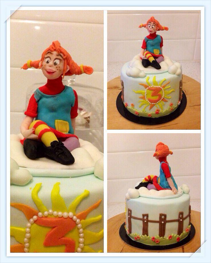 Pippi cake
