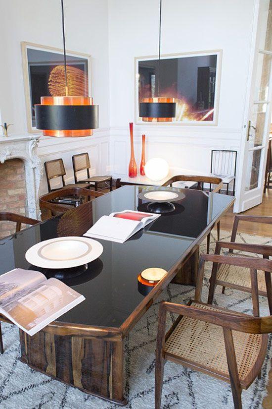 Living Mid Century Gallery At Coffeeklatch Modern Dining