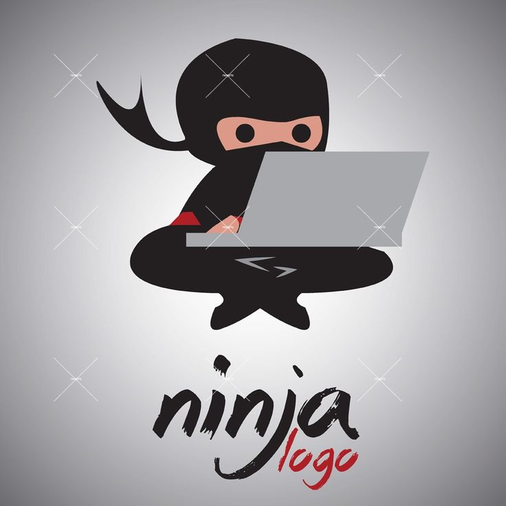 ninja logo 1