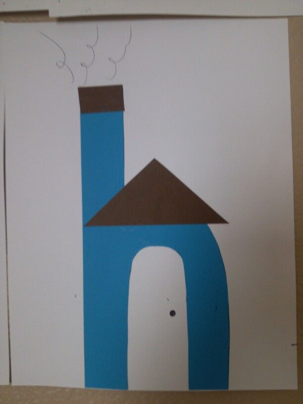 letter h crafts 17 best images about school letter h on 2340