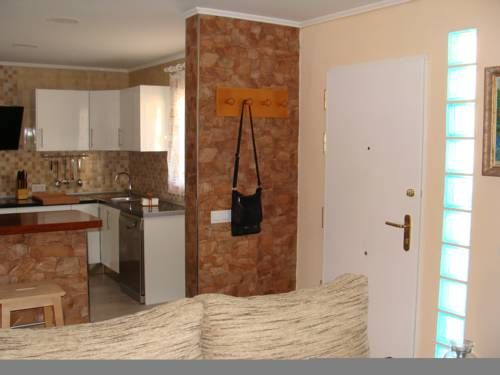 Can Caragol Cala Ratjada Set in Cala Ratjada, Can Caragol offers self-catering accommodation with free WiFi. Guests benefit from terrace.  The kitchen features a dishwasher. Towels and bed linen are featured in this apartment.