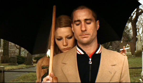 The Royal Tenebaums - Wes Anderson