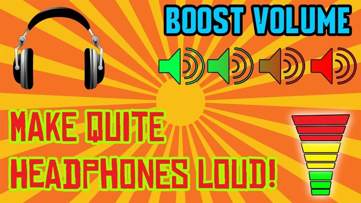 """Tired of low volume headphones! Fed up of trying many ways to make it loud. Well use our tricks  on """"How to make Headphones louder"""".    https://tenbuyerguide.com/how-to-make-headphones-louder/"""