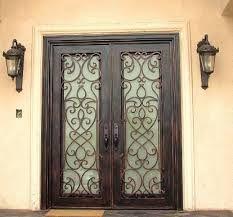 Resultat d'imatges de steel barcelona doors