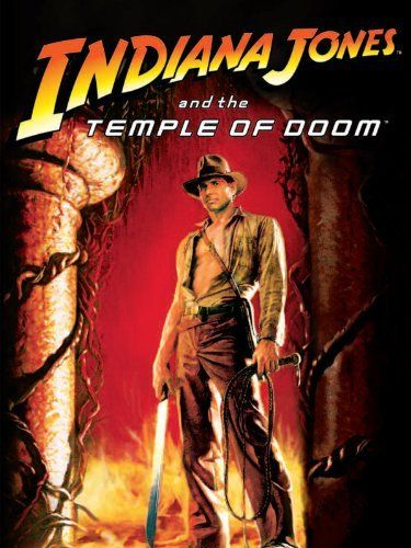 Amazon.com: Indiana Jones and The Temple Of Doom: Harrison Ford, Kate Capshaw, Quan Ke Huy, Amrish Puri: Amazon   Digital Services LLC