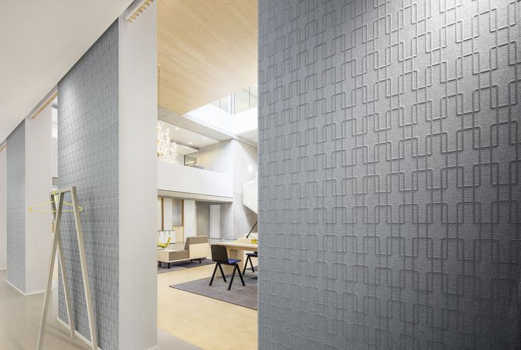 Vescom - wallcovering - design Relief