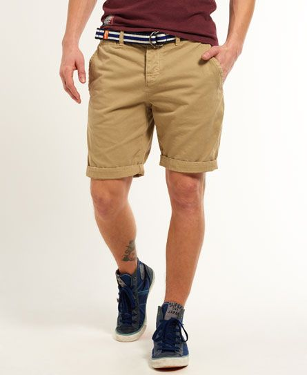 Our new mens shorts collection brings the most recent styles from leading…