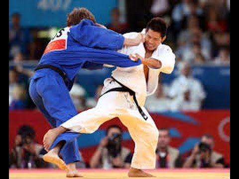 Judo Lessons Online