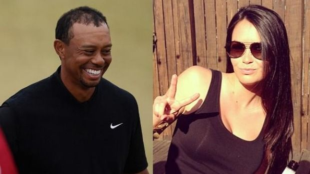 Tiger Woods Had Affair with Celebrity Jason Dufner's Ex-Wife Amanda Boyd