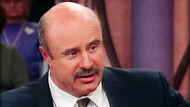 Dr. Phil has given tons of great advice on the Oprah Show, but here's his greatest tip on how to live fully: