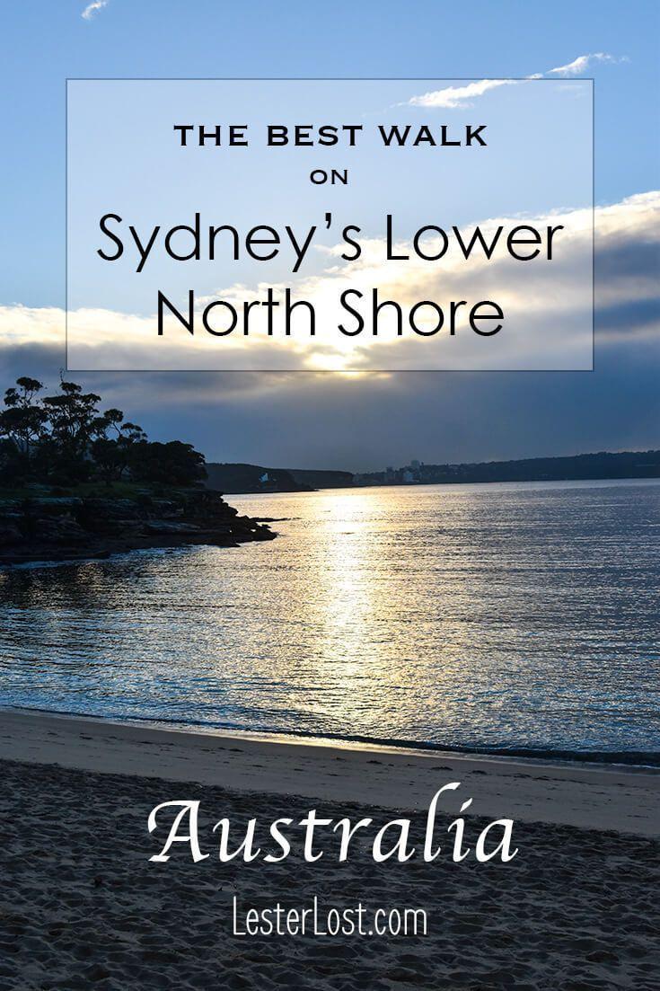 Australia Travel | Sydney Travel | Discover Sydney | New South Wales | Sydney Vantage Points | Sydney's Lower North Shore | Sydney's Middle Head | Sydney Day Trips | Sydney Headlands | Walking Sydney | Balmoral Beach #travel #australia #sydney