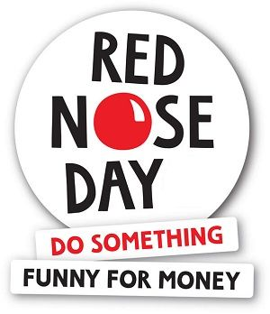 Fundraiser Help: Red Nose Day Fundraising