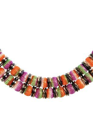 Necklace Women - Necklaces Women on Missoni Online Store