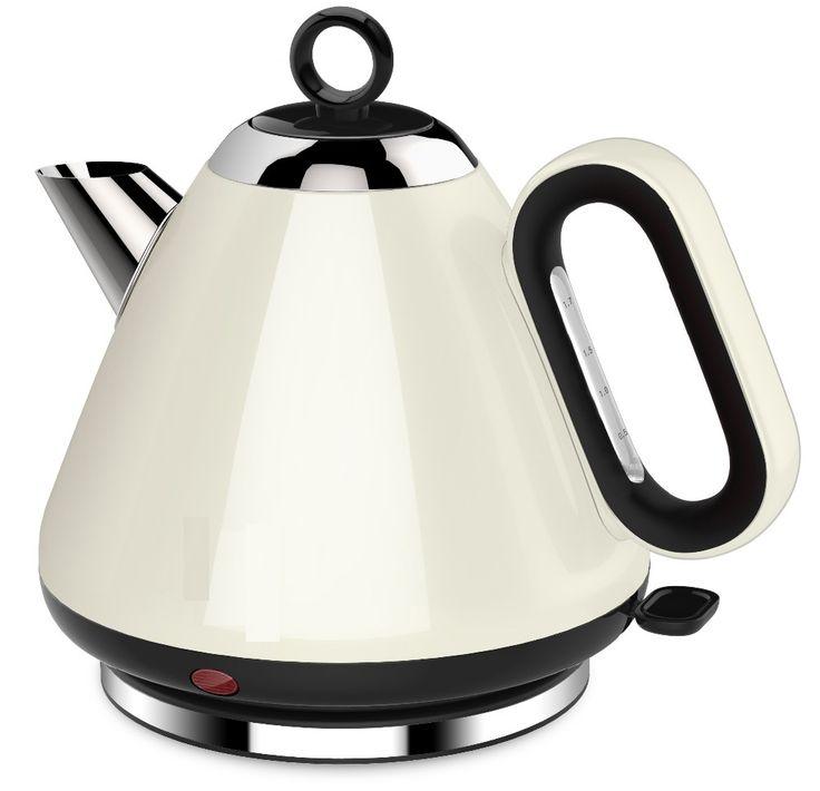 19 best cordless electric kettles images on pinterest. Black Bedroom Furniture Sets. Home Design Ideas