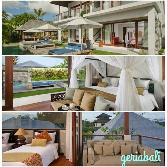 located in #Batubelig within Greater #Seminyak on Bali's #Southern tip, just minutes walk from a golden expanse of #tranquil coconut lined beach, Villa Joss is #designed to be both relaxing and #stylish.  Sleek, #glamorous and #unapologetically #modern, Villa Joss #nevertheless exudes an exotic atmosphere and #distinctive #Balinese charm.  Hidden behind a walled enclosure #reminiscent of a traditional Balinese village and ensuring the utmost in privacy, guests enter through an imposing…