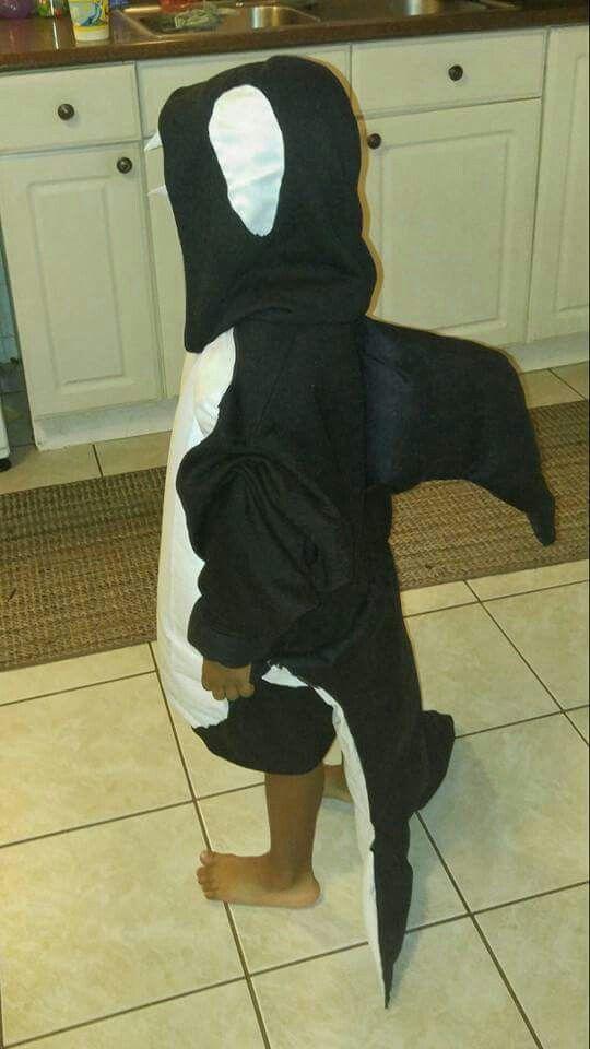 Best 25+ Whale costume ideas on Pinterest