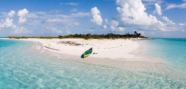 Oferte Speciale Sejur Bahamas - Iarna 2017/18!