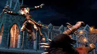 CASTLEVANIA LORDS OF SHADOW MIRROR OF FATE - 3DS