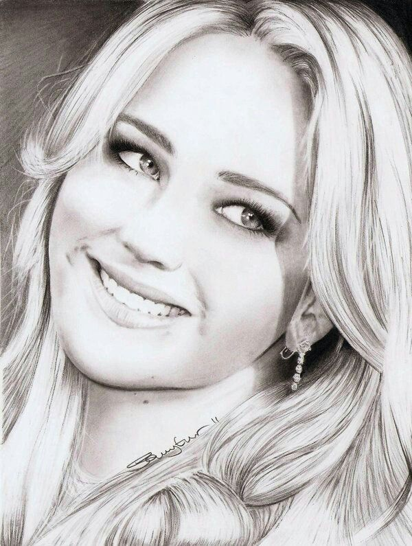 Best Famous People Images On Pinterest Famous People - Amazing hyper realistic pencil drawings celebrities nestor canavarro