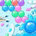 Bubble Blobs - http://www.allgamesfree.com/bubble-blobs/  -------------------------------------------------  Bubble Blobs is a totally new take on the classical bubble shooter gameplay. Not only does Bubble Blobs beautiful graphics and a joyful soundtrack but unlike other games of the genre it does not add more bubbles after a certain time. Instead the bubbles are added each time you don't manage to c...  -------------------------------------------------  #ArcadeGames