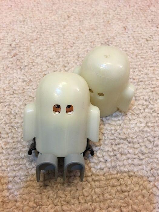 Mein Lego Duplo Gespenst Geist Kostüm Halloween 31153 von Lego! Größe Ab 24 / Monaten für 5,00 €. Schau´s dir an: http://www.mamikreisel.de/spielzeug/zum-bauen-playmobil-lego-and-co-dot/34654203-lego-duplo-gespenst-geist-kostum-halloween-31153.