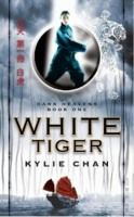 White Tiger - Kylie Chan | Find it @ Radford Library F CHA