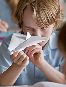 Paper Planes movie review